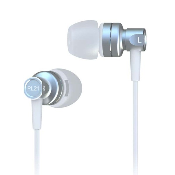 SoundMAGIC PL21 Silver