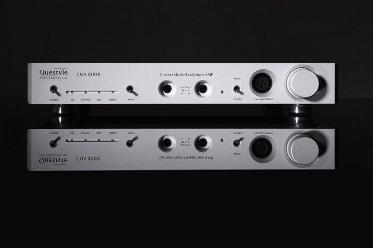 Questyle Audio CMA800R