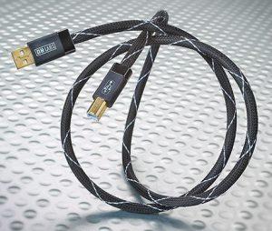 USB-кабель DH Labs Silver Sonic USB