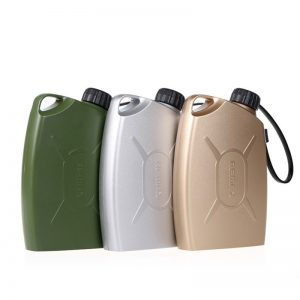 Внешний аккумулятор 10000 mAh Remax Proda Gas station, Green Khaki