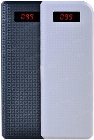 Внешний аккумулятор Remax Power Box 20000 mAh Black